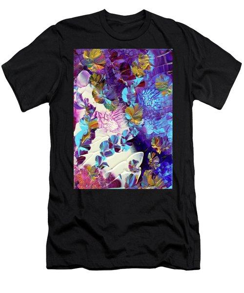 Captivating Men's T-Shirt (Athletic Fit)