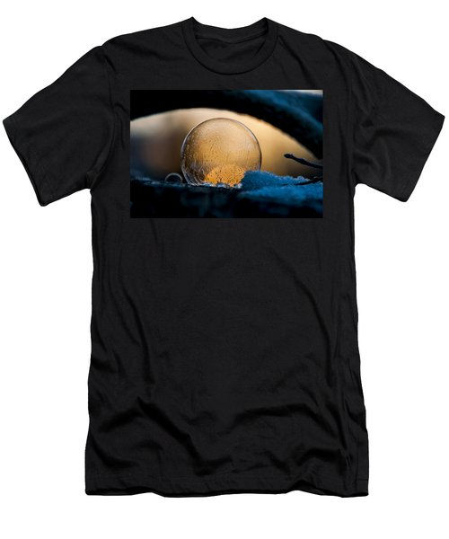 Captured Sunrise Men's T-Shirt (Athletic Fit)
