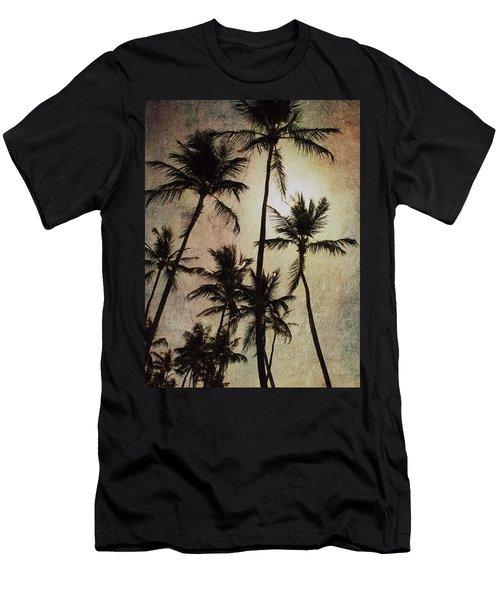 Caraibi Mood Men's T-Shirt (Athletic Fit)
