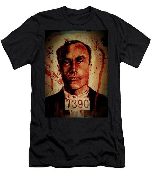 Carl Panzram Men's T-Shirt (Athletic Fit)