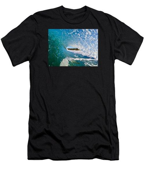 Carmel Blues Men's T-Shirt (Athletic Fit)