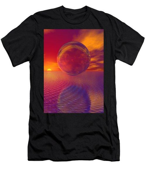 Carnavle Men's T-Shirt (Athletic Fit)