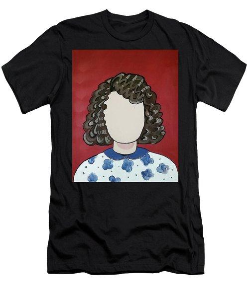 Carol Men's T-Shirt (Athletic Fit)