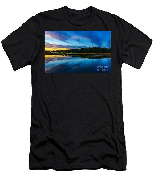 Carolina Men's T-Shirt (Athletic Fit)