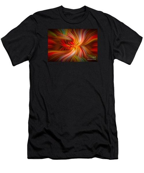 Carousel Men's T-Shirt (Athletic Fit)