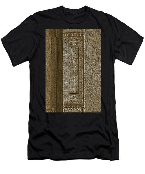 Carving - 5 Men's T-Shirt (Athletic Fit)