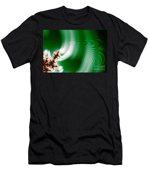 Cast A Spell Men's T-Shirt (Athletic Fit)