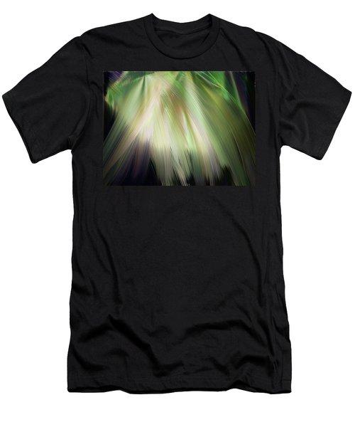 Casting Light Men's T-Shirt (Athletic Fit)
