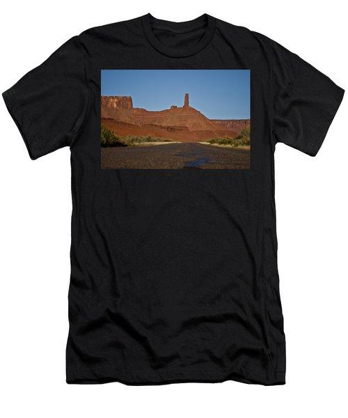 Castleton Valley Men's T-Shirt (Athletic Fit)