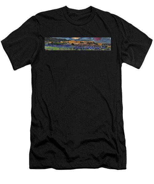 Catalina Foothills High School Graduation 2016 Men's T-Shirt (Athletic Fit)