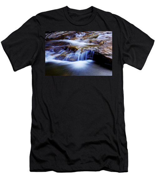 Cataract Falls Men's T-Shirt (Athletic Fit)