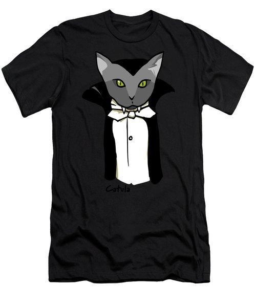 Catula Men's T-Shirt (Athletic Fit)
