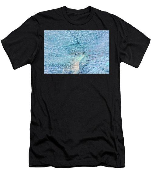 Cave Colors Men's T-Shirt (Athletic Fit)