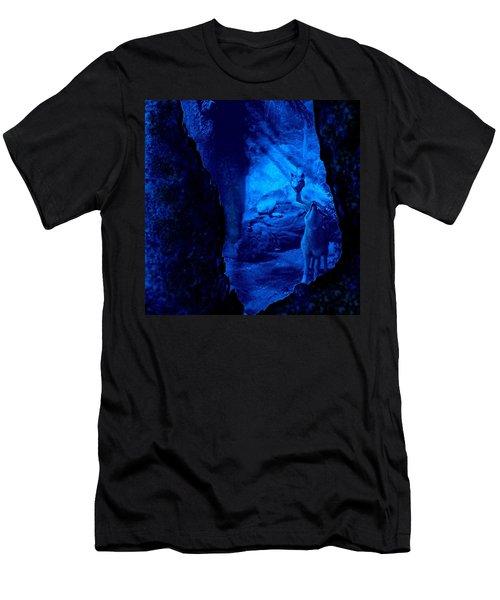 Cavern Men's T-Shirt (Athletic Fit)
