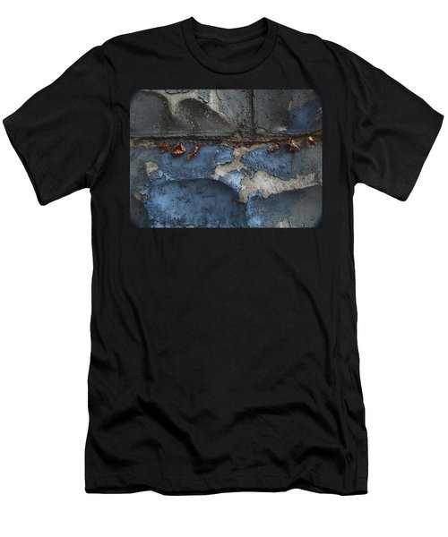 Cease Upon Midnight Men's T-Shirt (Athletic Fit)