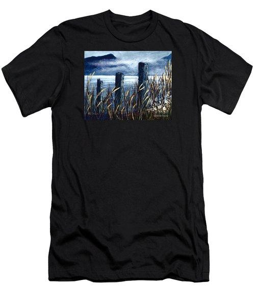 Cedar Cove  Men's T-Shirt (Athletic Fit)