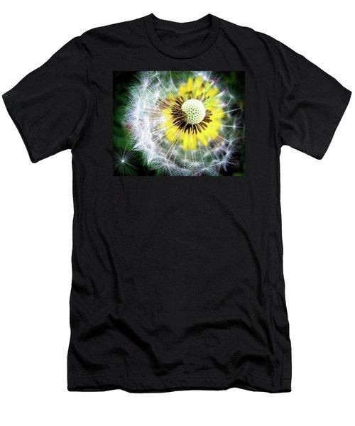 Celebration Of Nature Men's T-Shirt (Athletic Fit)