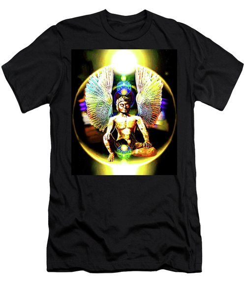 Celestial  Realms . . .  Men's T-Shirt (Athletic Fit)