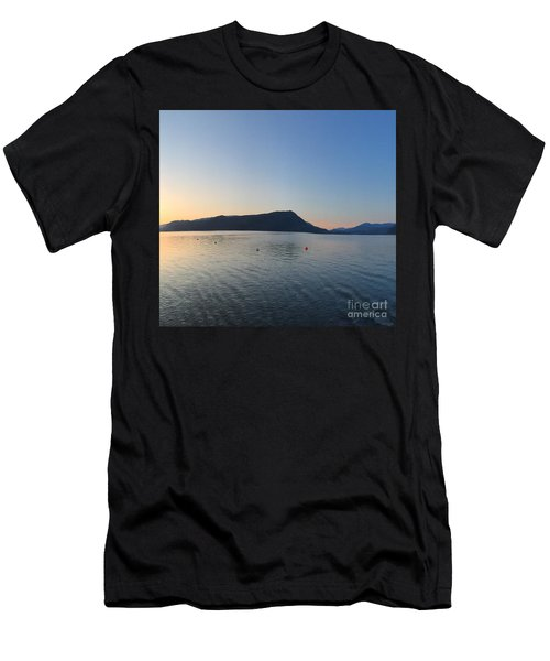 Celista Sunrise 2 Men's T-Shirt (Athletic Fit)