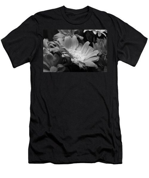 Center Stage Men's T-Shirt (Athletic Fit)
