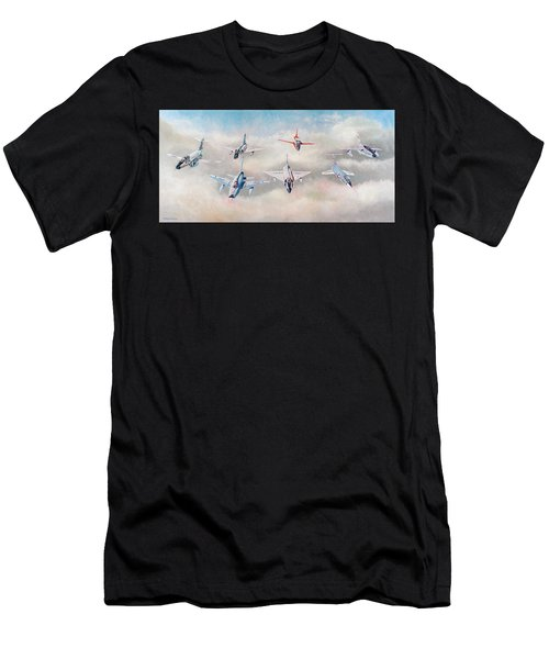 Century Series Fantasy Formation II Men's T-Shirt (Athletic Fit)