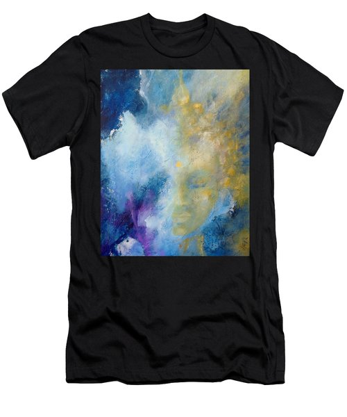 Chakra Men's T-Shirt (Athletic Fit)