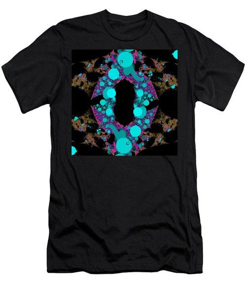 Chamention Men's T-Shirt (Athletic Fit)