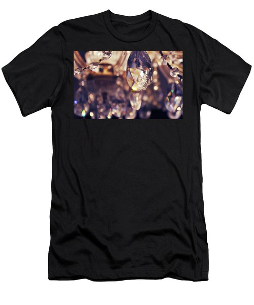 Chandelier Men's T-Shirt (Athletic Fit)