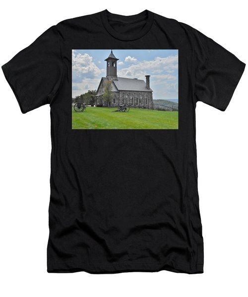 Chapel 2 Men's T-Shirt (Athletic Fit)