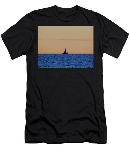 Charity Light Men's T-Shirt (Athletic Fit)