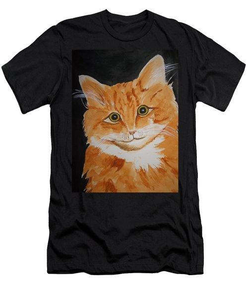 Charlie 1 Men's T-Shirt (Athletic Fit)