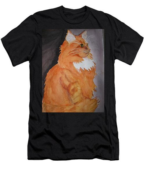 Charlie 2 Men's T-Shirt (Athletic Fit)