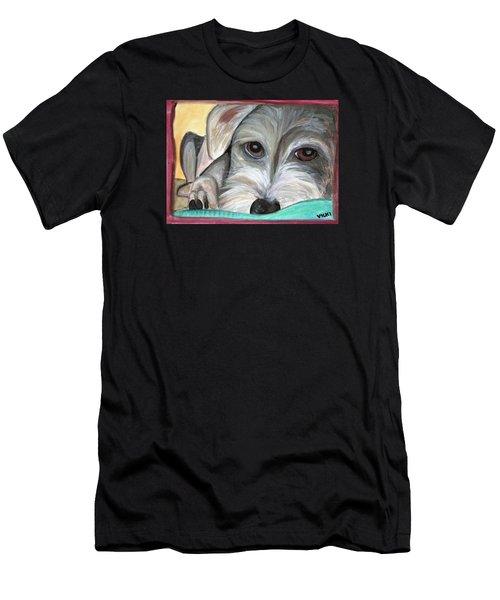 Charlie Men's T-Shirt (Athletic Fit)