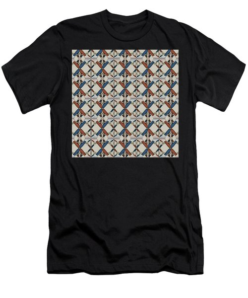 Charlotte 50 Men's T-Shirt (Athletic Fit)