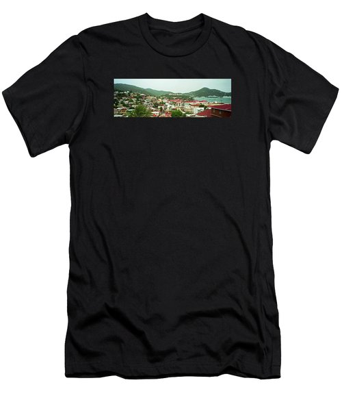 Charlotte Amalie 1994 Men's T-Shirt (Athletic Fit)