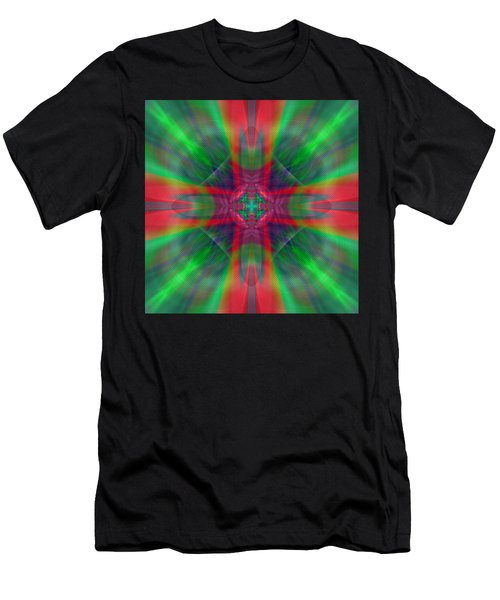 Charmed Luminescence Men's T-Shirt (Athletic Fit)