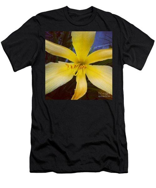 Cheer Men's T-Shirt (Athletic Fit)