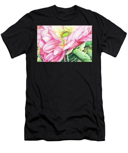 Chelsea's Bouquet 2 Men's T-Shirt (Athletic Fit)