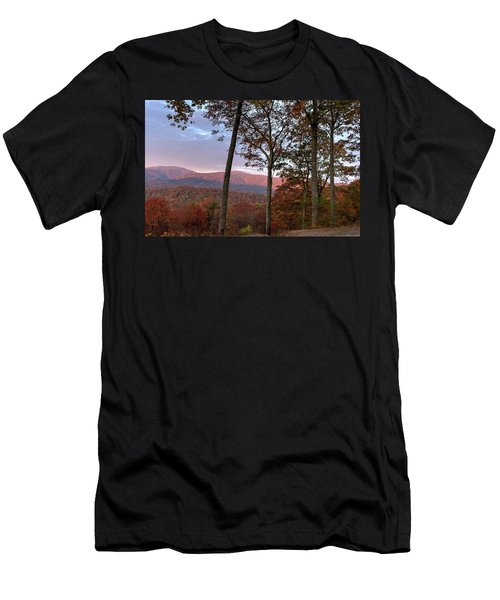 Cherokee Men's T-Shirt (Athletic Fit)