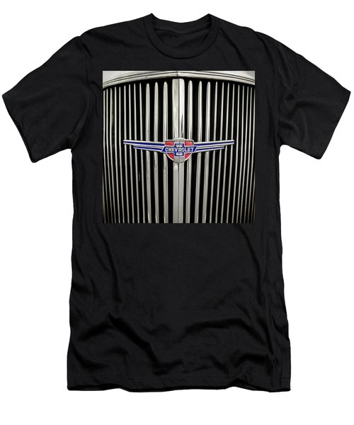 Chevrolet Men's T-Shirt (Athletic Fit)