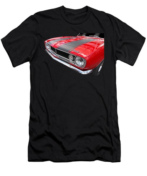 Chevrolet Camaro '67 Men's T-Shirt (Athletic Fit)