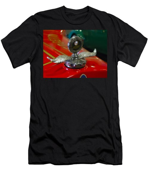 Chevrolet Wings Men's T-Shirt (Athletic Fit)