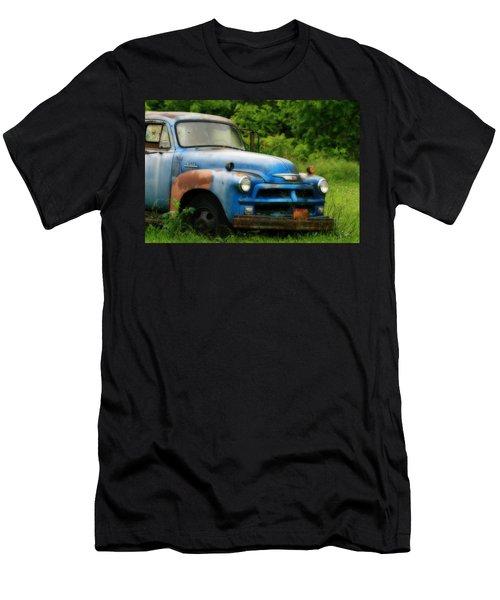 Chevy 6500 Farm Truck Men's T-Shirt (Athletic Fit)