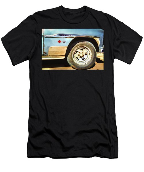 Chevy Deluxe Men's T-Shirt (Athletic Fit)