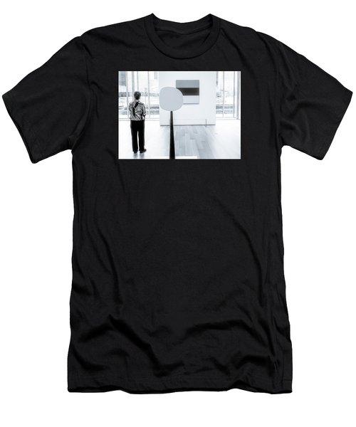 Chicago Mca 2014 Men's T-Shirt (Athletic Fit)