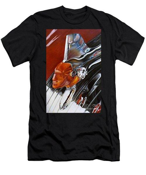 Chieftain Men's T-Shirt (Athletic Fit)