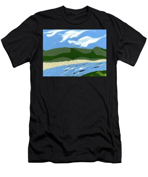 Childhood Men's T-Shirt (Athletic Fit)