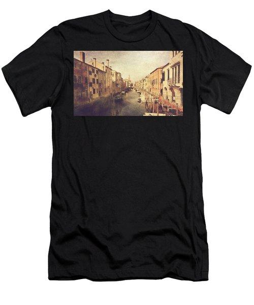 Chioggia Men's T-Shirt (Athletic Fit)
