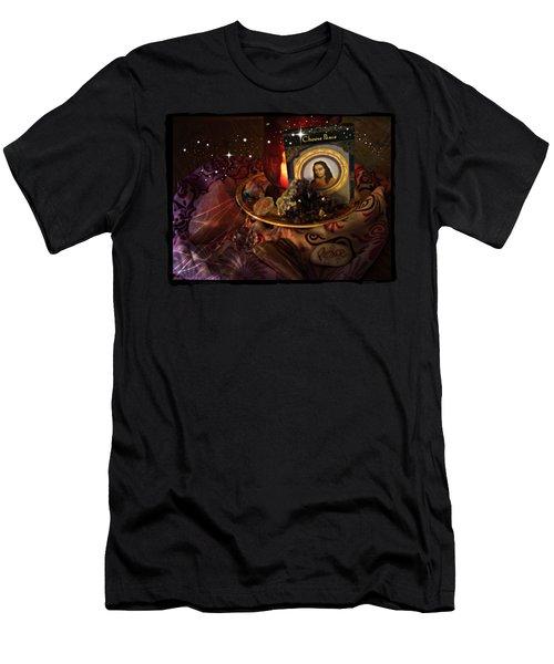 Choose Peace Men's T-Shirt (Athletic Fit)