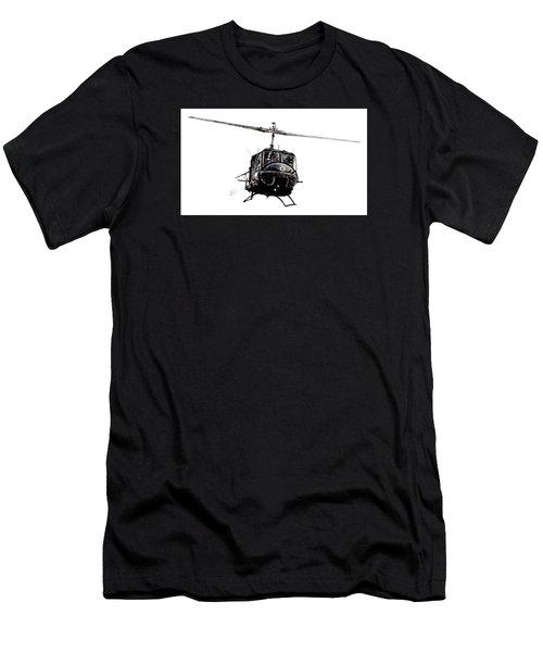 Chopper Men's T-Shirt (Athletic Fit)